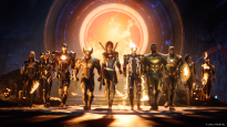 Marvel's Midnight Suns - Screenshots - Bild 4