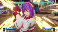 The King of Fighters XV - Screenshots - Bild 2