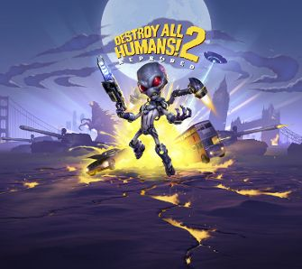 Destroy All Humans 2 Reprobed - News
