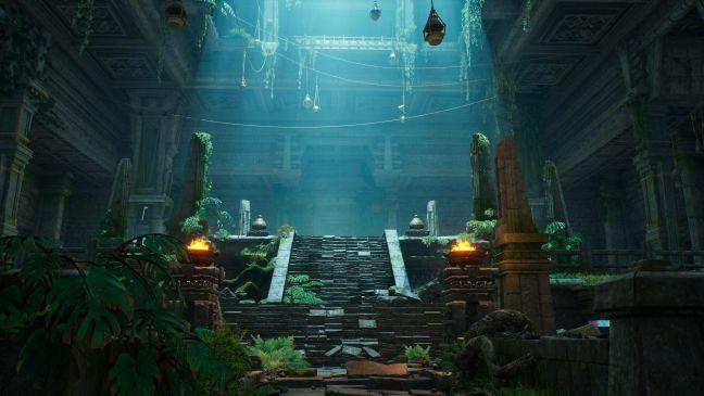 Outcast 2: A New Beginning - Screenshots - Bild 6
