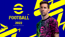 eFootball 2022 - Preview