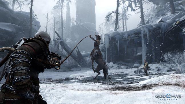 God of War: Ragnarök - Screenshots - Bild 4