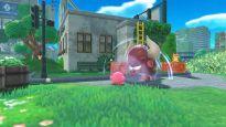Kirby and the Forgotten Land - Screenshots - Bild 6