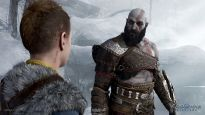 God of War: Ragnarök - Screenshots - Bild 2