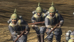 Toy Soldiers HD - Screenshots