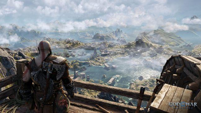 God of War: Ragnarök - Screenshots - Bild 3