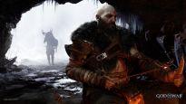 God of War: Ragnarök - Screenshots - Bild 6