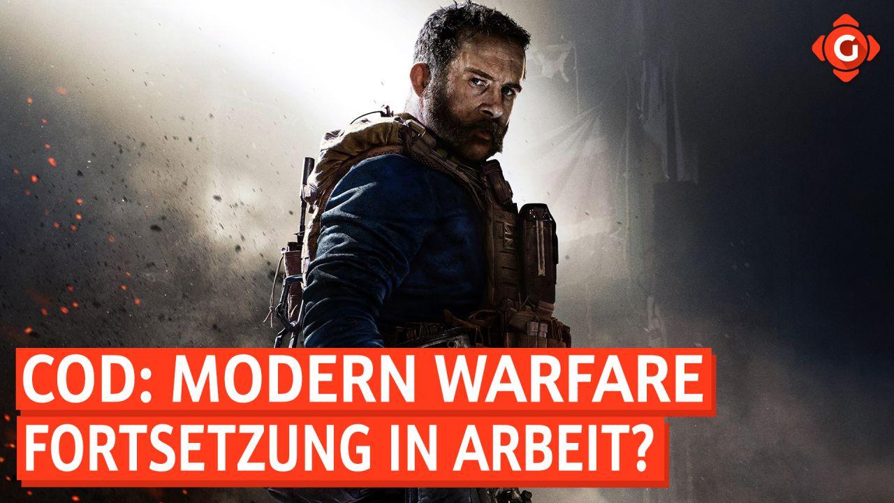 Gameswelt News 15.09.2021 - Mit Call of Duty: Modern Warfare, Activision Blizzard und mehr