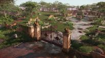 Jagged Alliance 3 - Screenshots - Bild 9