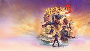Jagged Alliance 3 (2021)