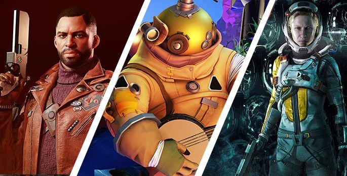 Top 10 Zeitschleifen-Spiele - Special