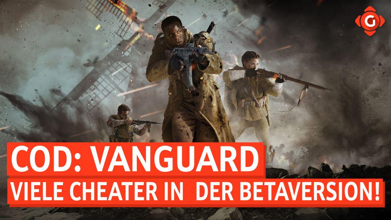 Gameswelt News 20.09.2021 - Mit Call of Duty Vanguard, THQ Nordic und mehr