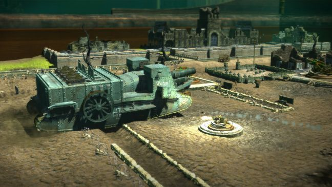Toy Soldiers HD - Screenshots - Bild 9