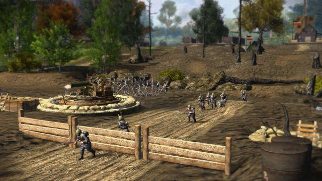 Toy Soldiers HD - Screenshots - Bild 4
