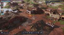 Jagged Alliance 3 - Screenshots - Bild 2