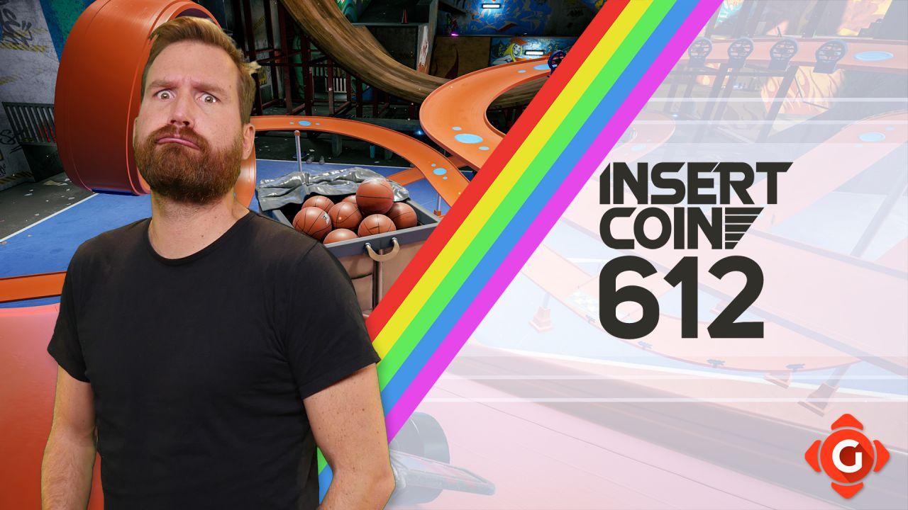 Insert Coin #612 - New World, Hot Wheels und mehr