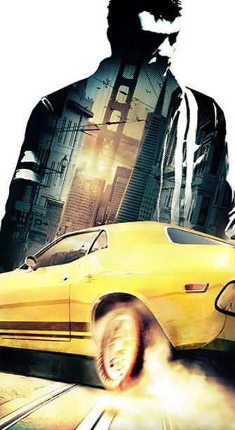 Driver: San Francisco Mehrspieler - Preview