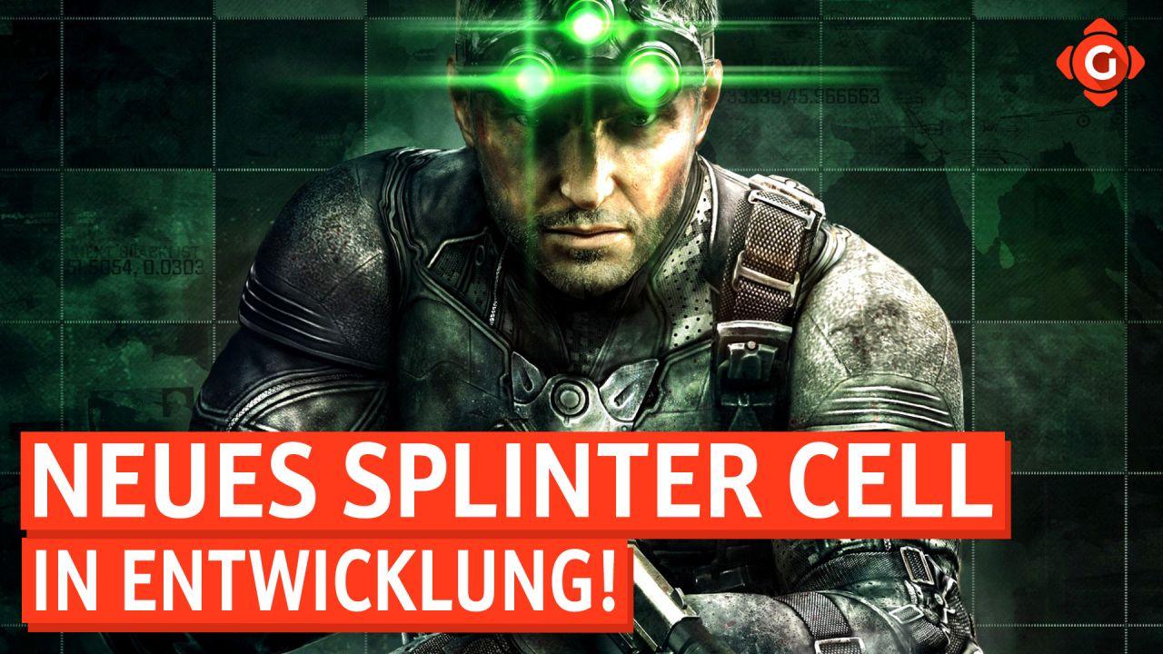 Gameswelt News 20.10.2021 - Mit Splinter Cell, Xbox Game Pass und mehr