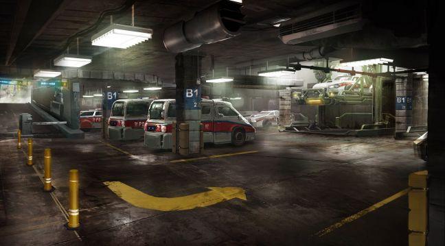 Wanted: Dead - Screenshots - Bild 5