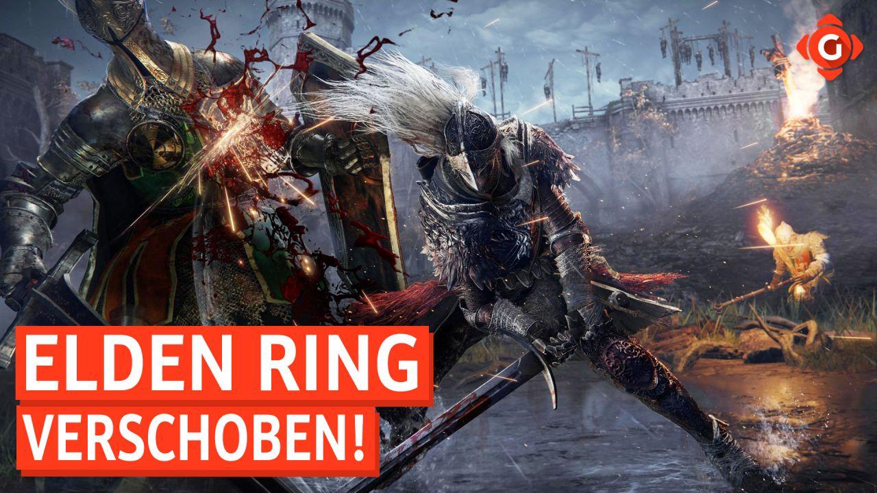 Gameswelt News 18.10.2021 - Mit Elden Ring, The Day Before und mehr