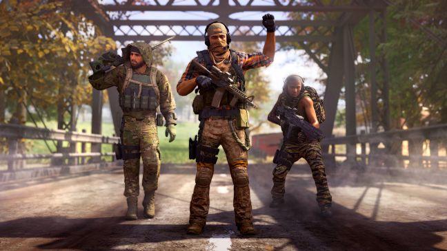 Tom Clancy's Ghost Recon Frontline - Screenshots - Bild 2