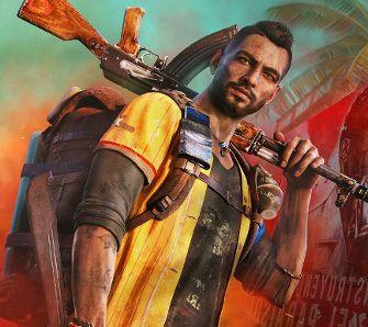 Far Cry 6 - Test