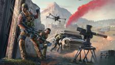 Tom Clancy's Ghost Recon Frontline - Screenshots