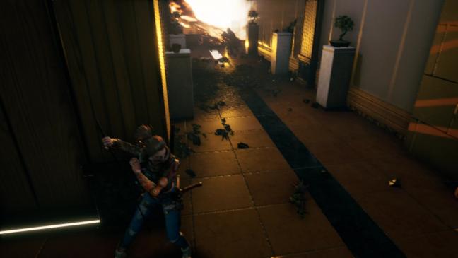 Wanted: Dead - Screenshots - Bild 7