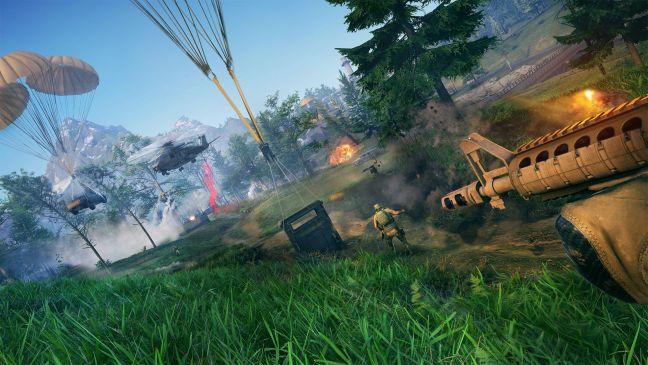 Tom Clancy's Ghost Recon Frontline - Screenshots - Bild 5
