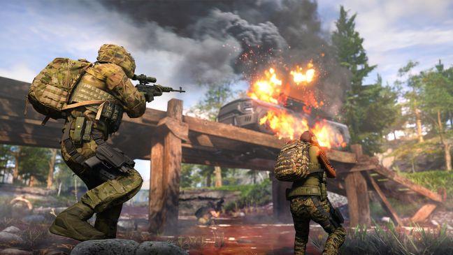 Tom Clancy's Ghost Recon Frontline - Screenshots - Bild 7