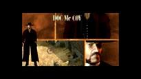 Desperados: Wanted Dead or Alive - Rolling Demo