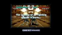 Tekken Advance - TV-Spot