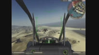 Battlefield 2 - Spielszenen