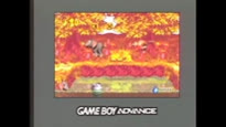 Donkey Kong Country 3 (GBA) - E3 Movie