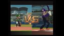 Mario Baseball - E3 Movie