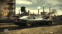 Need for Speed: Most Wanted - Trailer