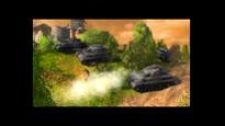 Rush for Berlin - E3 Trailer