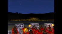 Rome: Total War - Barbarian Invasion - Trailer