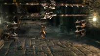 Tomb Raider: Legend - Teaser