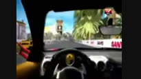 Project Gotham Racing 3 - Trailer