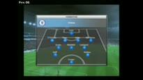 Pro Evolution Soccer 5 vs. FIFA 06 - Videotest