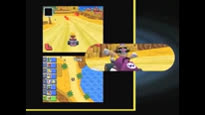 Mario Kart DS (DS) - Movie