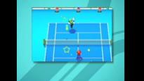 Mario Tennis Advance (GBA) - Movie