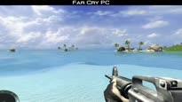 Far Cry Instincts: Predator - Movie