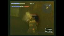 Metal Gear Solid 3: Subsistence - Movie