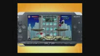 Viewtiful Joe: Red Hot Rumble (PSP) - Trailer
