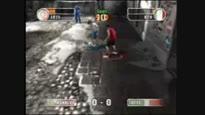 FIFA Street 2 - Trailer