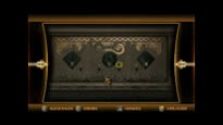The Da Vinci Code: Sakrileg - Lösungsvideo - Handkurbelrätsel