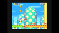 New Super Mario Bros. (DS) - TV Spot