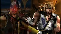 Mortal Kombat: Armageddon - E3 Trailer